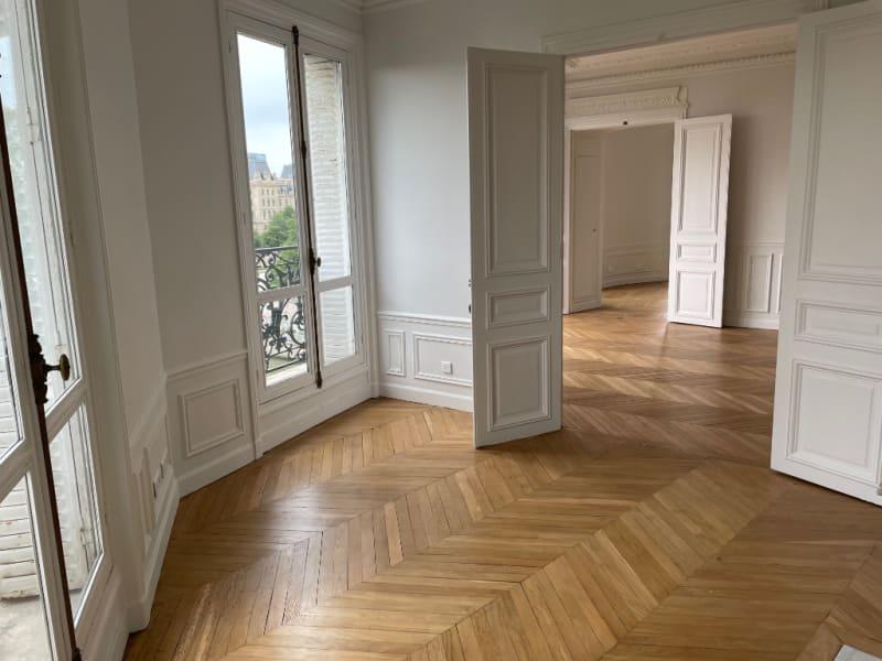 Rental apartment Paris 5ème 6190€ CC - Picture 8