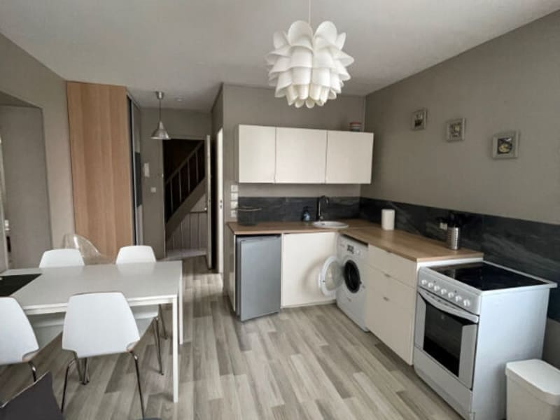 Rental apartment Rouen 750€ CC - Picture 2