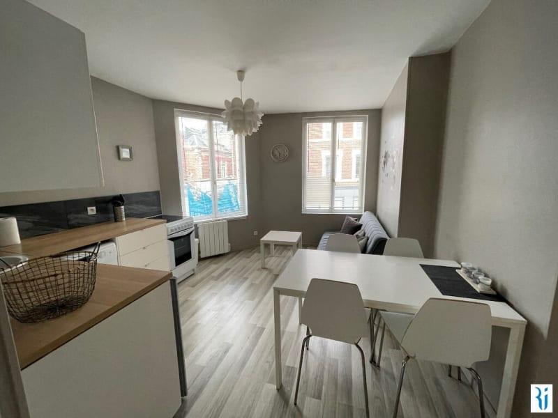 Rental apartment Rouen 750€ CC - Picture 7