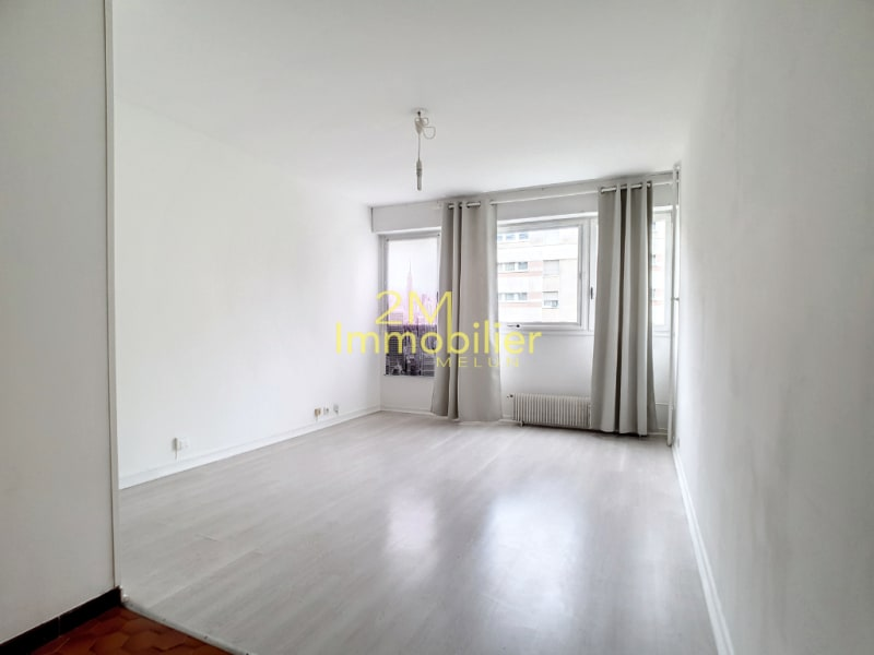 Sale apartment Melun 75000€ - Picture 2