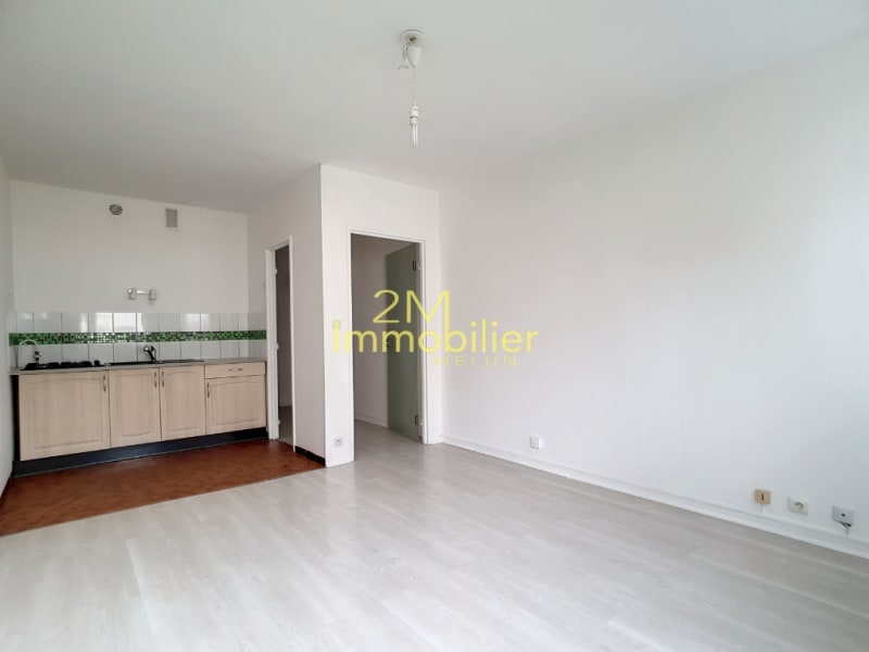 Sale apartment Melun 75000€ - Picture 4