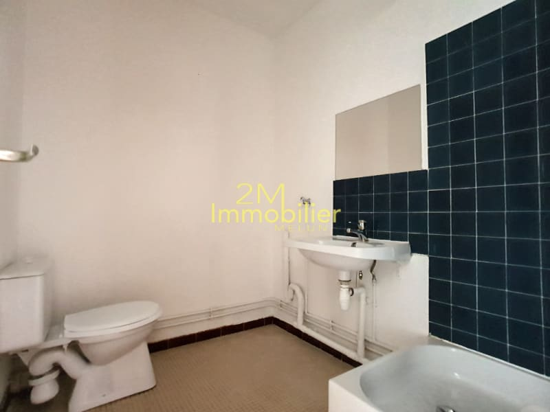 Sale apartment Melun 75000€ - Picture 7