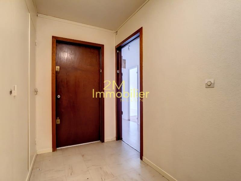 Sale apartment Melun 75000€ - Picture 9