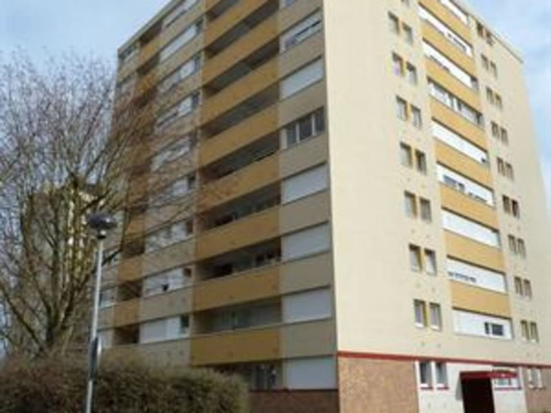 Sale apartment Melun 75000€ - Picture 10