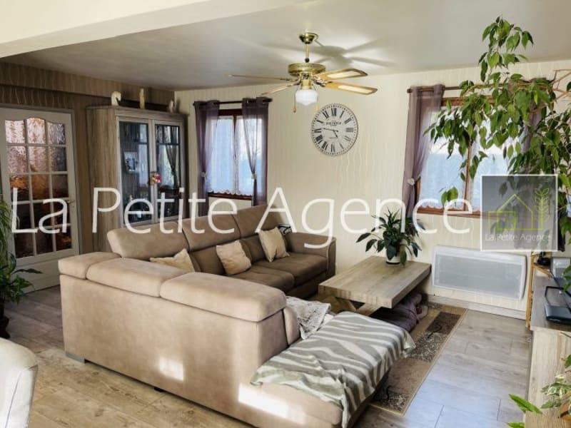 Sale house / villa Allennes-les-marais 322900€ - Picture 3