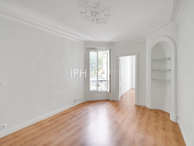 Sale apartment Neuilly sur seine 525000€ - Picture 2