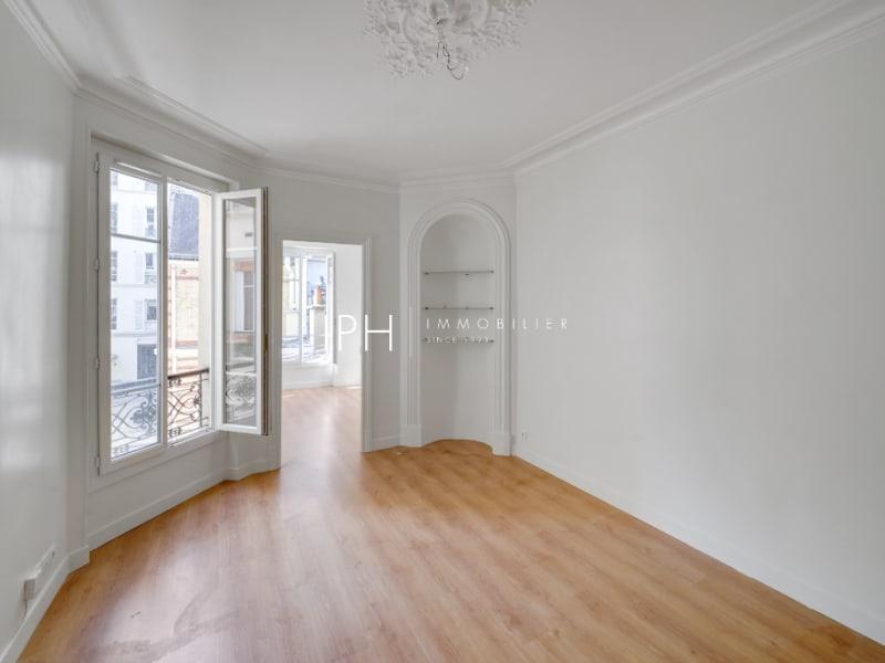 Sale apartment Neuilly sur seine 525000€ - Picture 3