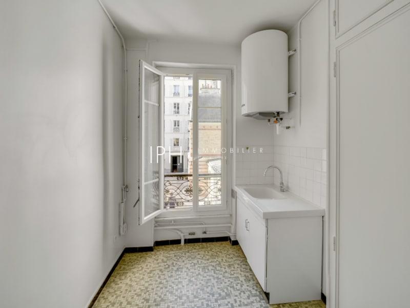 Sale apartment Neuilly sur seine 525000€ - Picture 10
