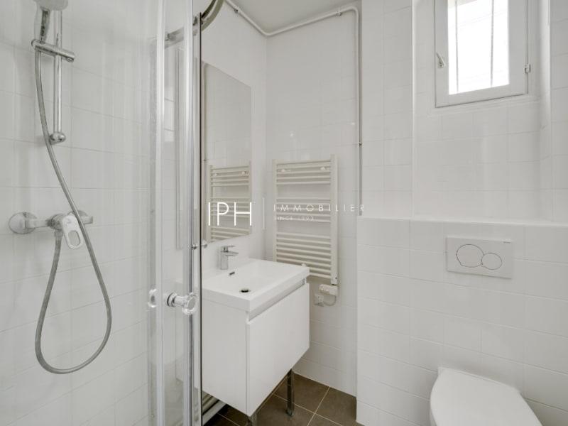 Sale apartment Neuilly sur seine 525000€ - Picture 12