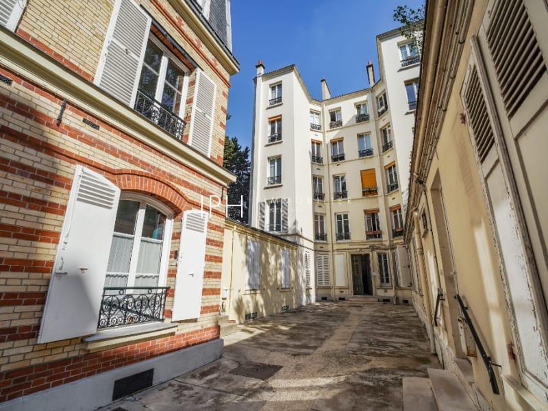 Sale apartment Neuilly sur seine 525000€ - Picture 13