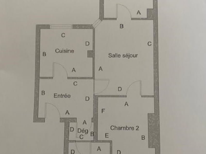 Sale apartment Neuilly sur seine 525000€ - Picture 14