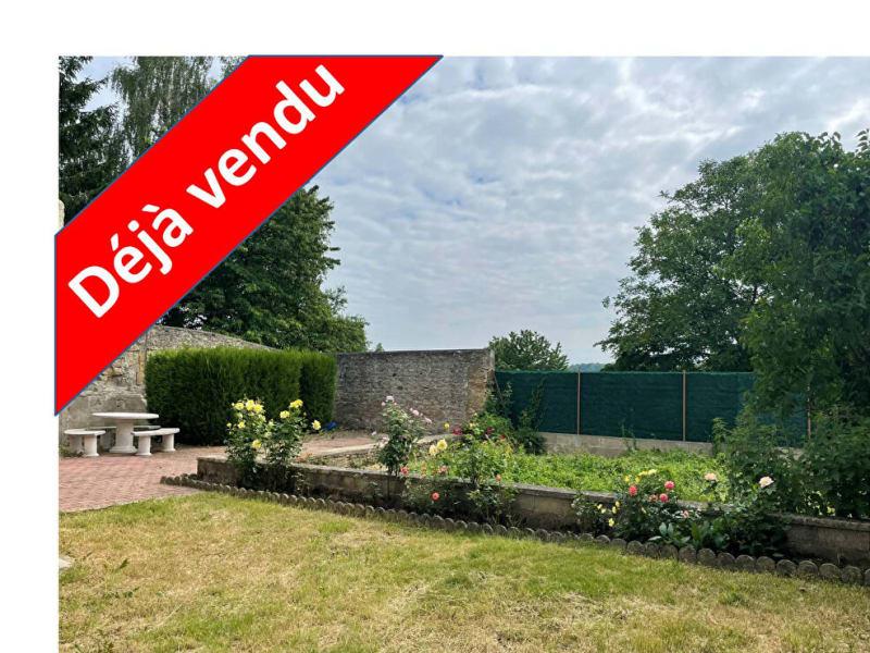 Sale house / villa Cheveuges 167000€ - Picture 1