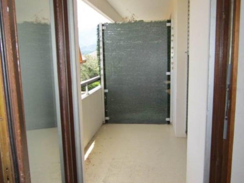 Rental apartment La roche sur foron 605€ CC - Picture 3