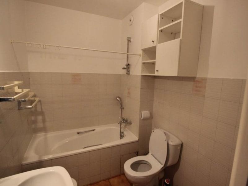 Rental apartment La roche sur foron 605€ CC - Picture 4