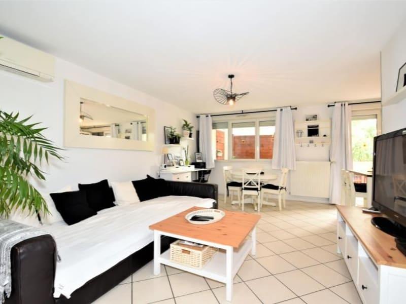 Vente appartement Grenoble 178000€ - Photo 5