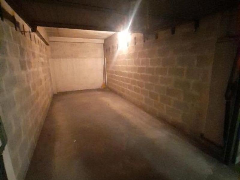 Location parking Boulogne billancourt 180€ CC - Photo 1