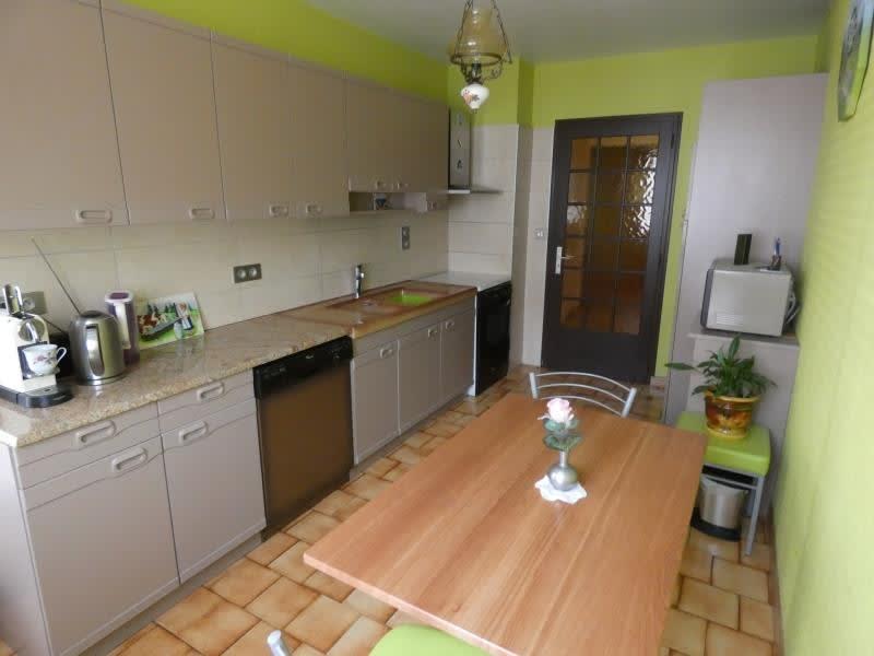 Vente appartement Cluses 185000€ - Photo 1