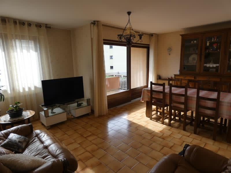 Vente appartement Cluses 185000€ - Photo 2