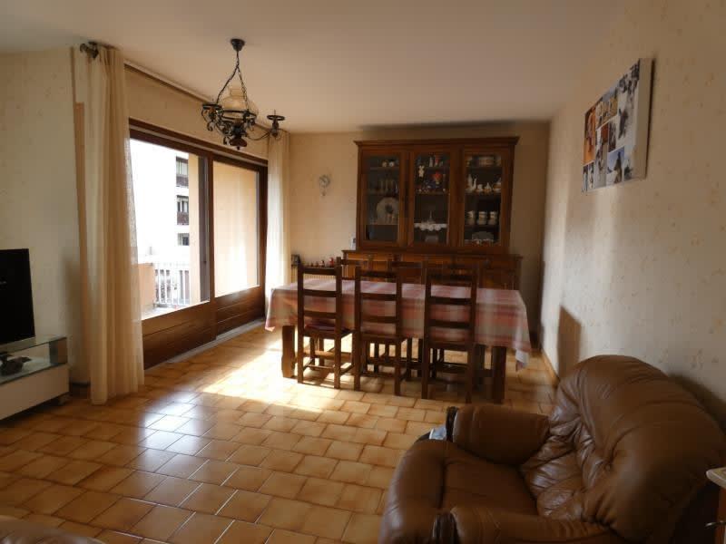 Vente appartement Cluses 185000€ - Photo 3