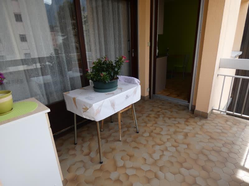 Vente appartement Cluses 185000€ - Photo 4