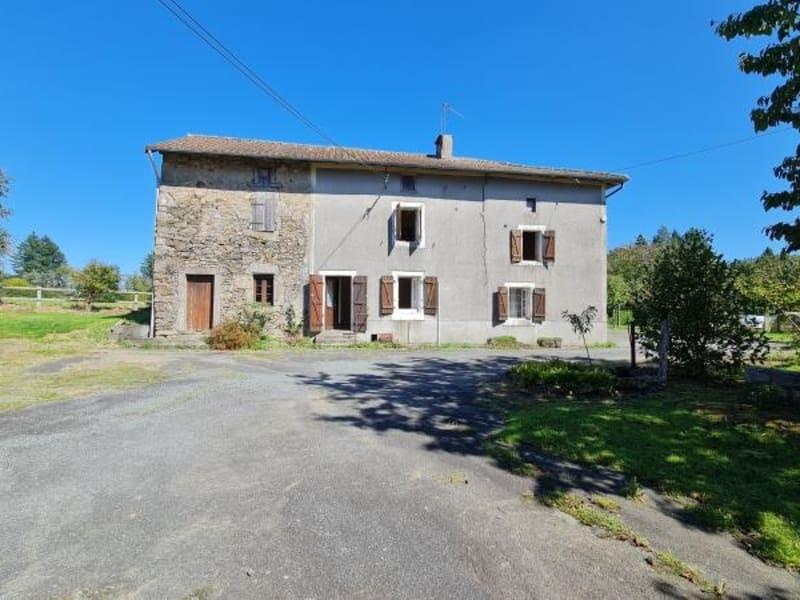 Vente maison / villa Cussac 70000€ - Photo 1