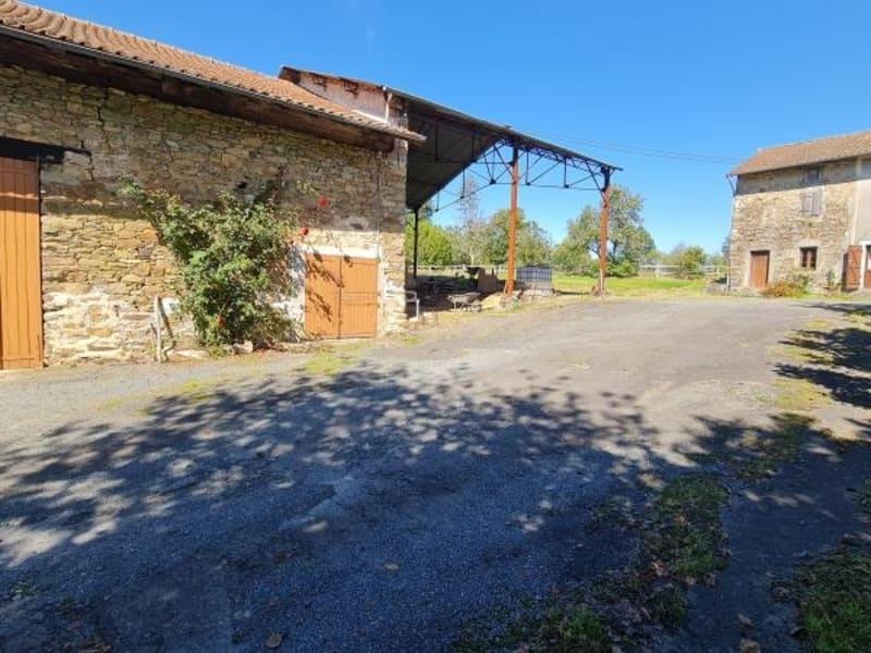 Vente maison / villa Cussac 70000€ - Photo 2