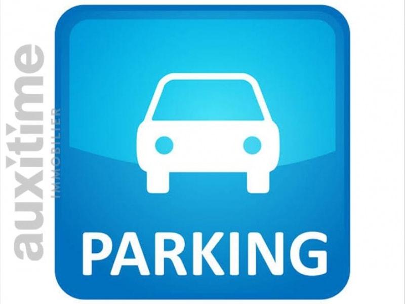 Rental parking spaces Marseille 10 90€ CC - Picture 1