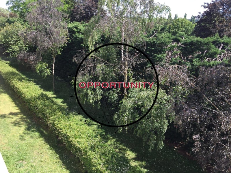 Vente appartement Creil 68000€ - Photo 1
