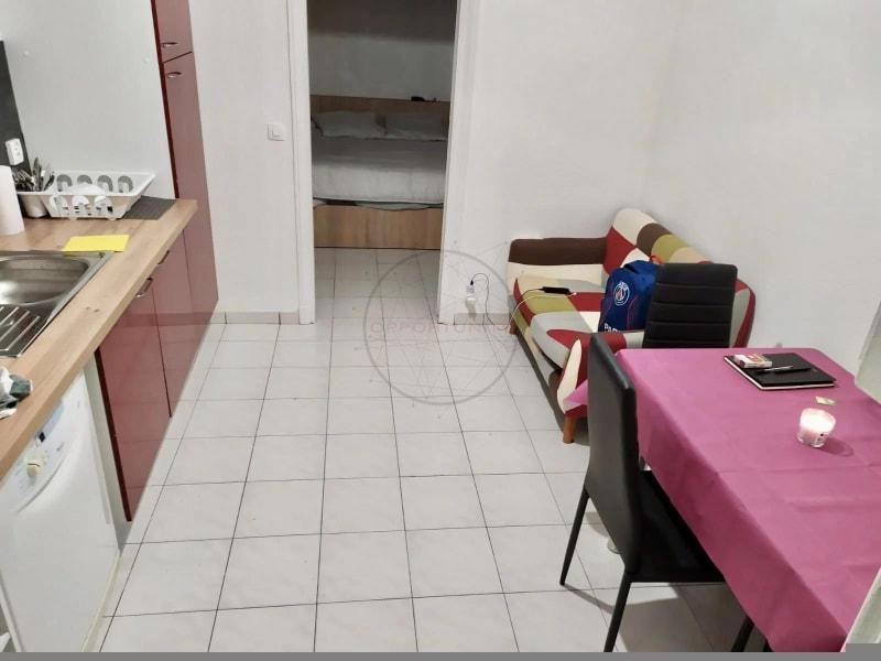 Location appartement Fontenay-sous-bois 750€ CC - Photo 1