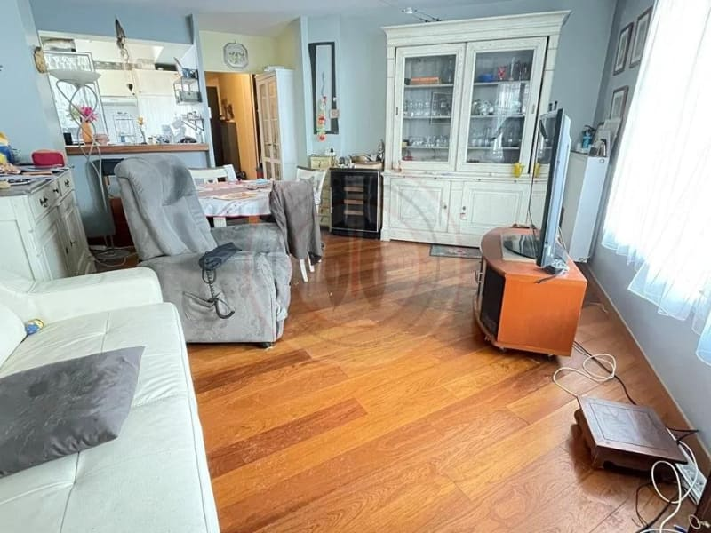 Vente appartement Neuilly-sur-marne 199000€ - Photo 5