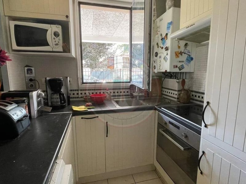 Vente appartement Neuilly-sur-marne 199000€ - Photo 2