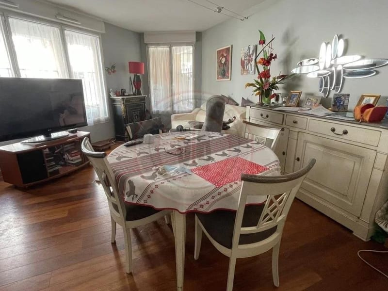 Vente appartement Neuilly-sur-marne 199000€ - Photo 1