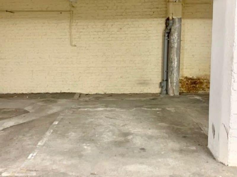 Location parking Vincennes 150€ CC - Photo 1