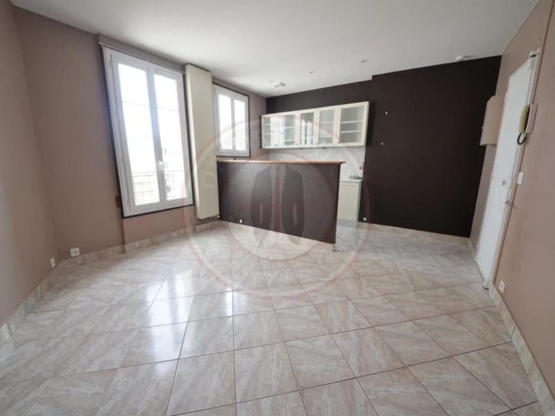 Vente appartement Fontenay-sous-bois 179000€ - Photo 4