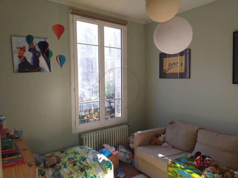 Vente appartement Vincennes 600000€ - Photo 5