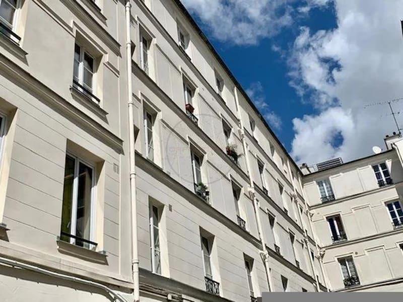 Location appartement Paris 7ème 800€ CC - Photo 1