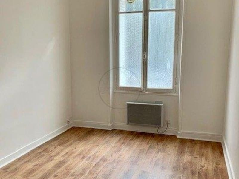 Location appartement Saint-mandé 700€ CC - Photo 1
