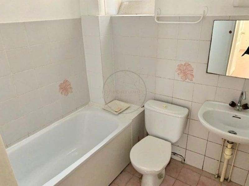 Location appartement Saint-mandé 700€ CC - Photo 4