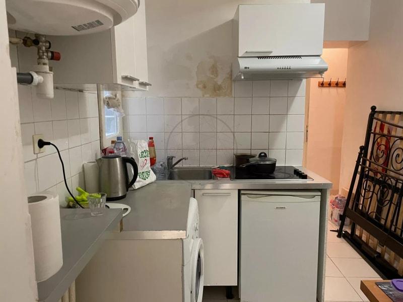 Vente appartement Vincennes 315000€ - Photo 8