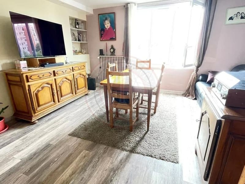 Vente appartement Villiers-sur-marne 228000€ - Photo 1