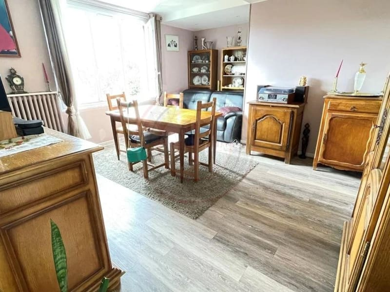 Vente appartement Villiers-sur-marne 228000€ - Photo 2