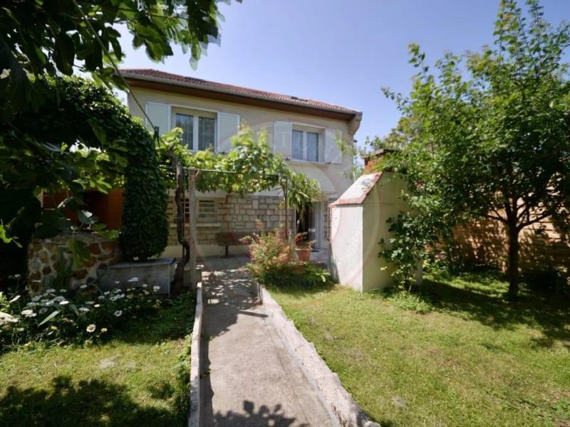 Vente maison / villa Le blanc-mesnil 365000€ - Photo 2