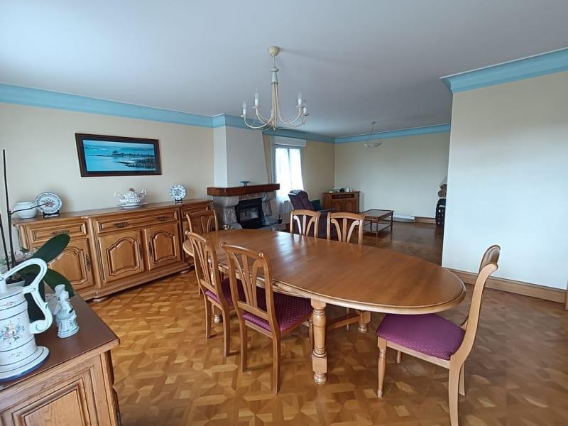 Sale house / villa Ergue gaberic 299000€ - Picture 4