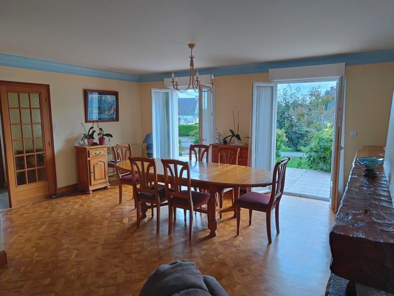 Sale house / villa Ergue gaberic 299000€ - Picture 6