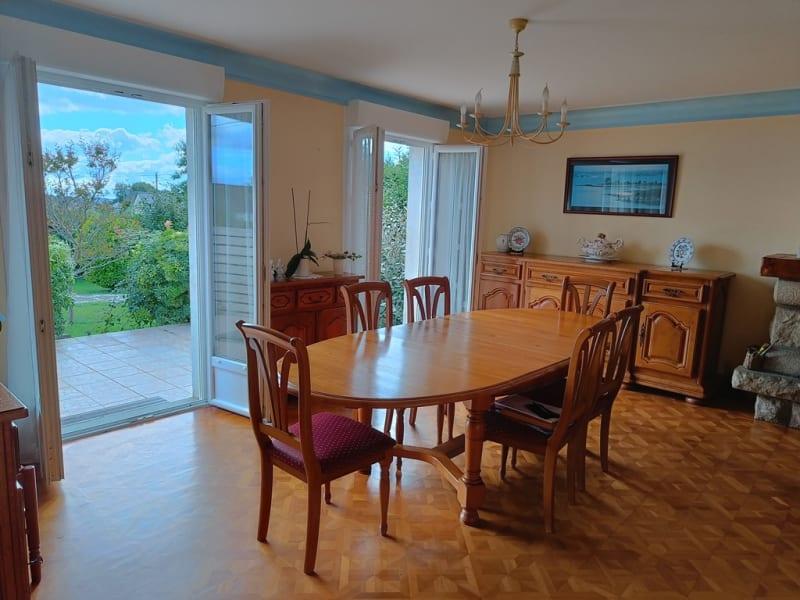 Sale house / villa Ergue gaberic 299000€ - Picture 7