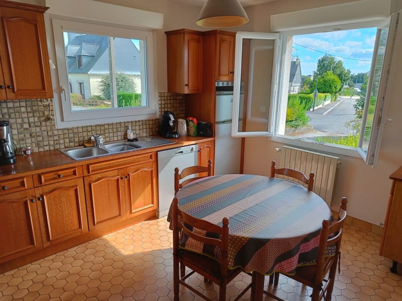 Sale house / villa Ergue gaberic 299000€ - Picture 8