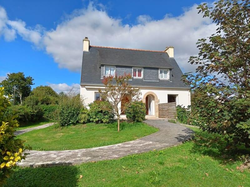 Sale house / villa Ergue gaberic 299000€ - Picture 10