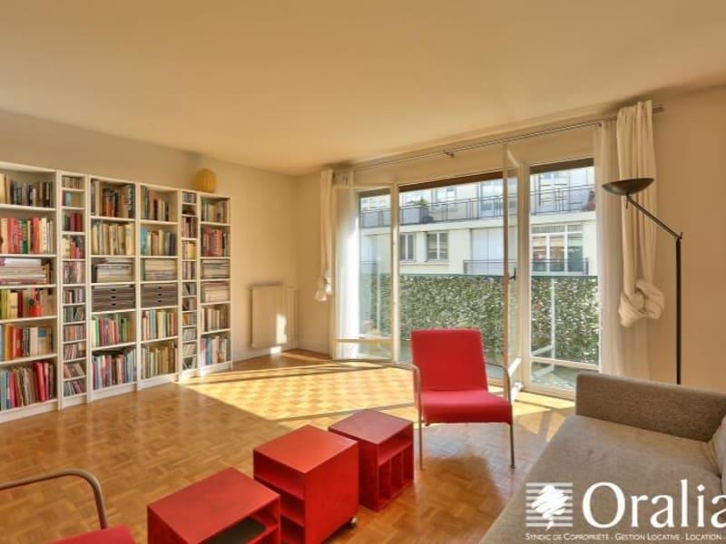 Vente appartement Paris 18ème 645000€ - Photo 1