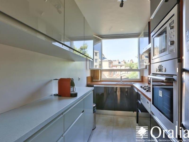 Vente appartement Paris 18ème 645000€ - Photo 5