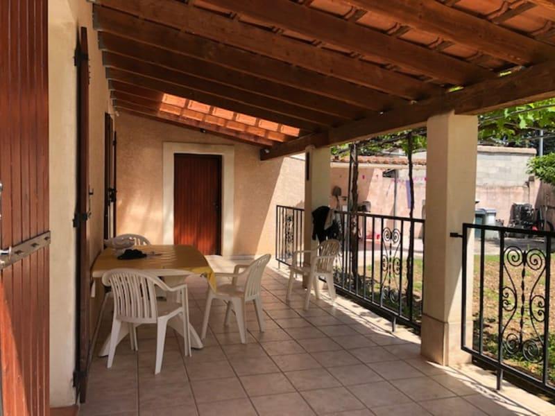 Vente maison / villa Villeneuve les avignon 365000€ - Photo 7